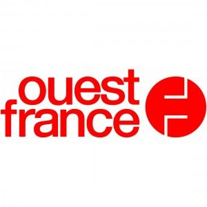 Presse locale : Ouest-France