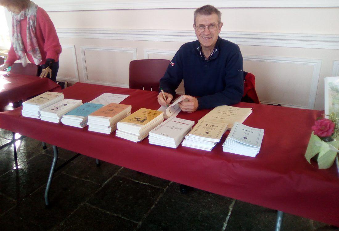 14e rue du livre de Torigny-les-Villes 2019